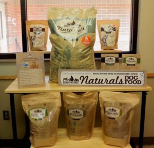Naturals Bags Siouxland Humane July 2018 Two edit